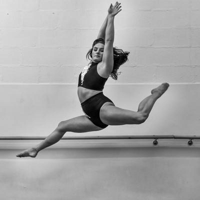 Finesse Aimee Jump