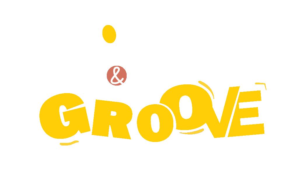Move & Groove Tots Logo